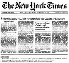New York Times, 2